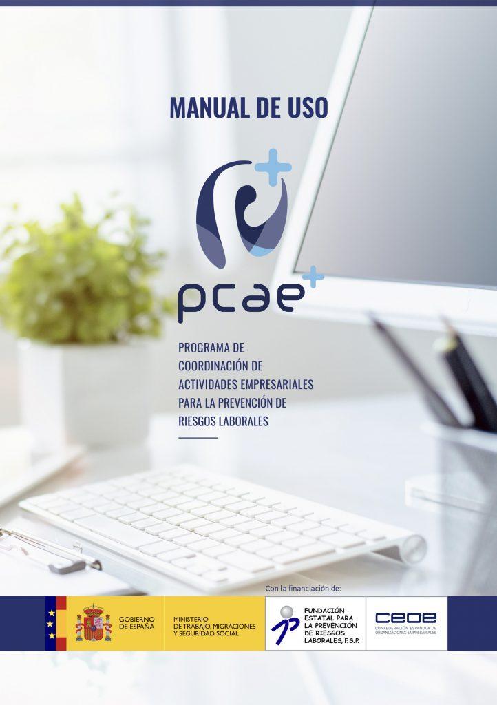 Manual PCAE+