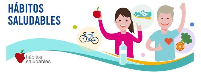 hábitos saludables prevención de riesgos laborales ceoe