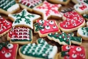 Navidad con salud