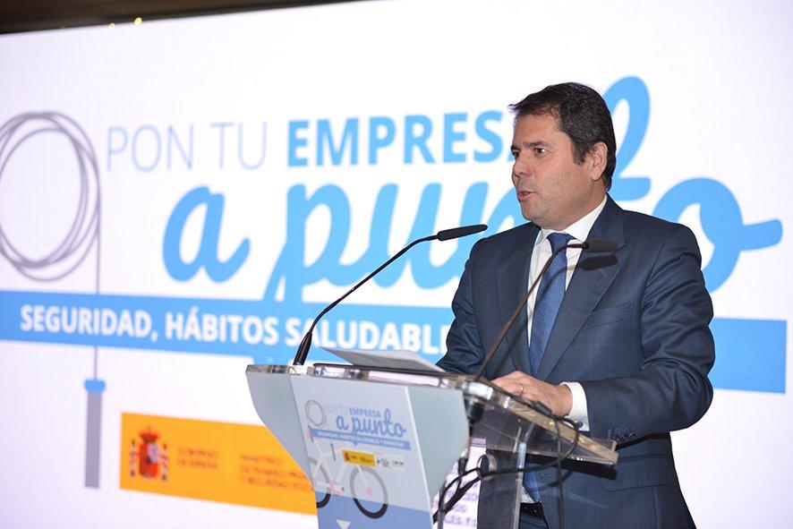 Gerardo Cuerva CEOE