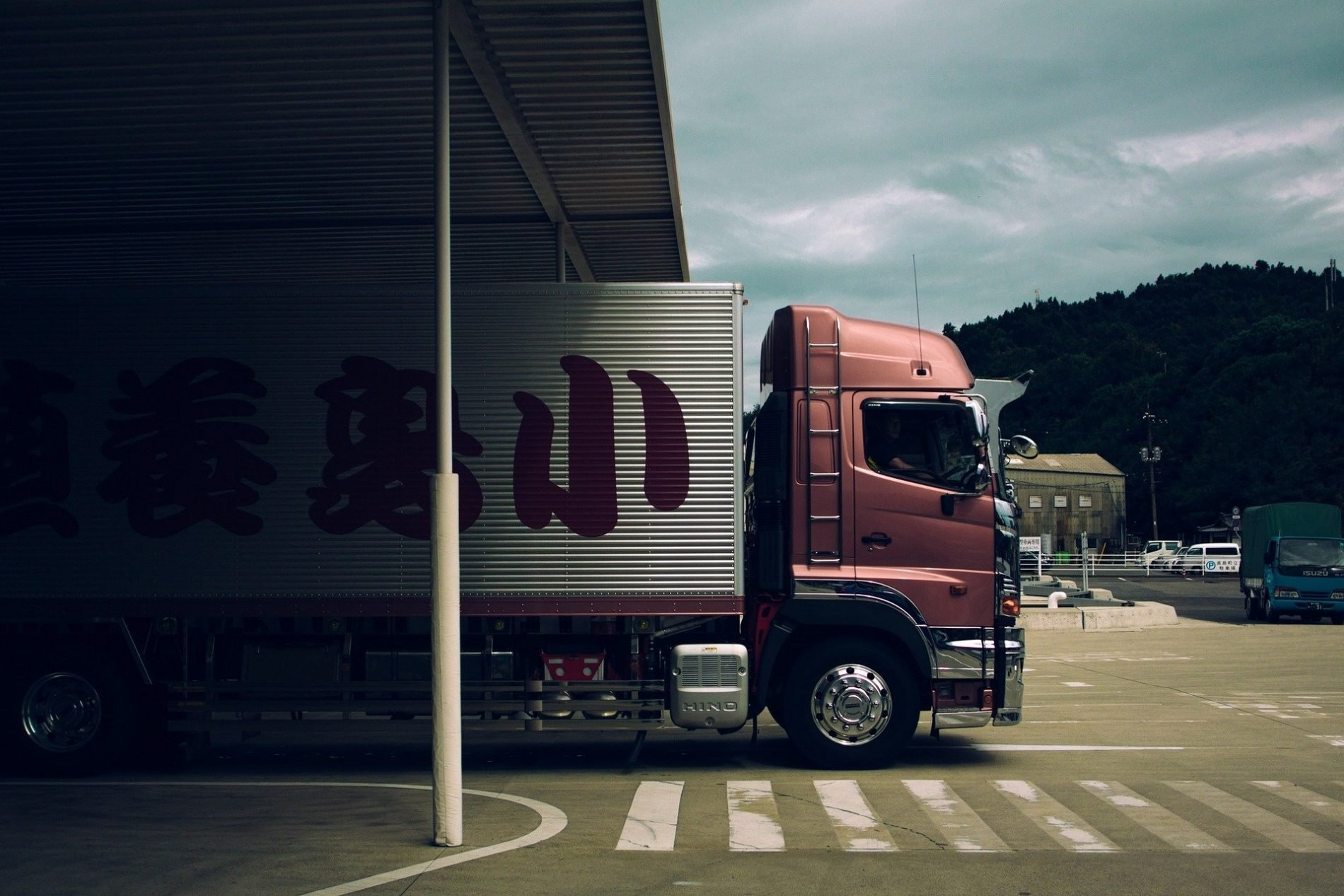 La Dificultad de Realizar la CAE en el Transporte de Mercancías